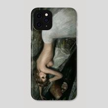 The Highgate Vampire - Phone Case by Joe Roberts