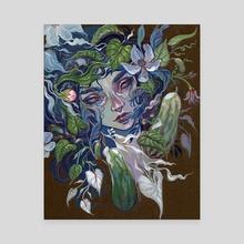 Abundance - Canvas by Audra Auclair