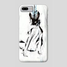 Connie - Phone Case by Luca Merendi