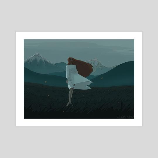 Eerie by Eleni