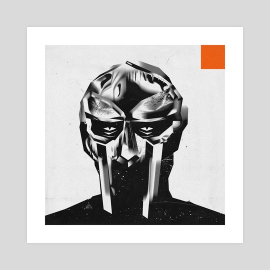 madvillainy by femzor
