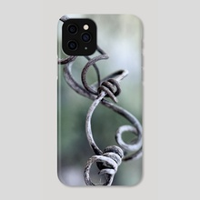 Photo - Grape Vine - Phone Case by Jocelyn Design Studio