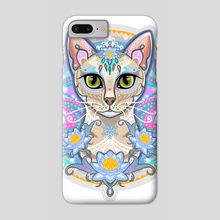 Sissi - Phone Case by Anuradha Grover