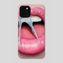 Tiniko's - Phone Case by Musya Qeburia