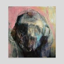 Ferdi - Canvas by Cynthia Gregorová