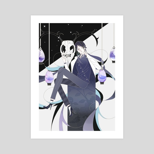 Noir by Yee Hun