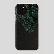 Blueberry - Phone Case by Linas Vaitonis