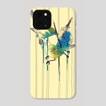 Independence - Phone Case by Matheus Lopes