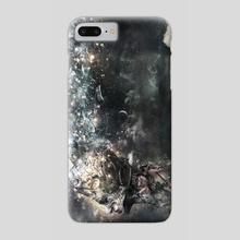 Coma - Phone Case by Cameron Gray
