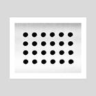 dots - Art Print by Brock Wilson