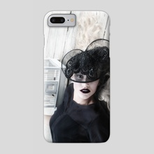 immobile Fashion - Phone Case by Alice Rose