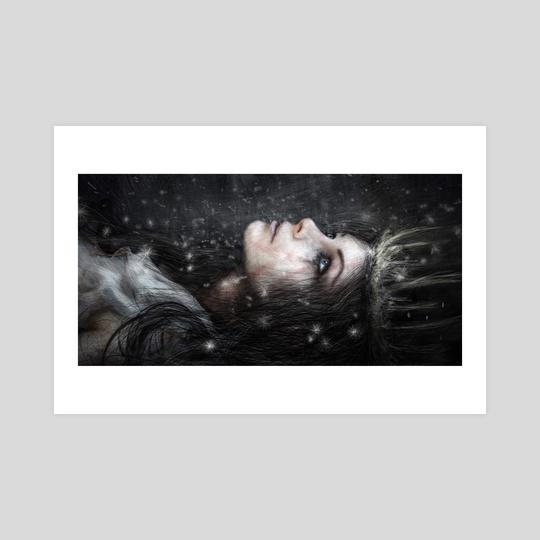 In the Dark of Winter by Justin Gedak