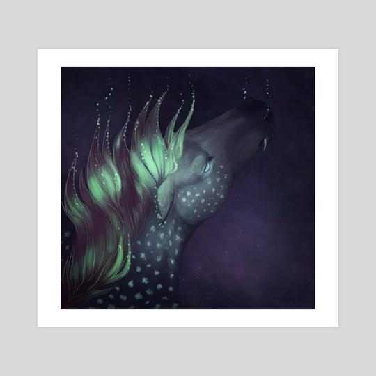 Luminescence by Angelika Blieweis