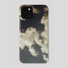 Sky - Phone Case by Da Eun Kim