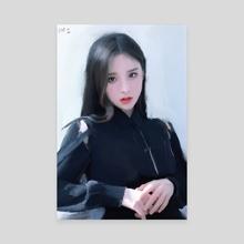 xx - heejin - Canvas by umi ---