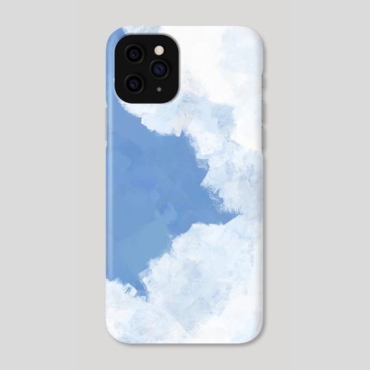 clouds 019 by Anton Kharlashkin