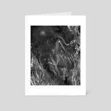 Prometheus - Art Card by Ra Lu