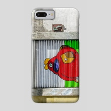 You've Got a Delivery - Phone Case by Alex Tonetti