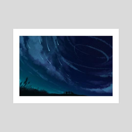 Wish by Aurora Lion