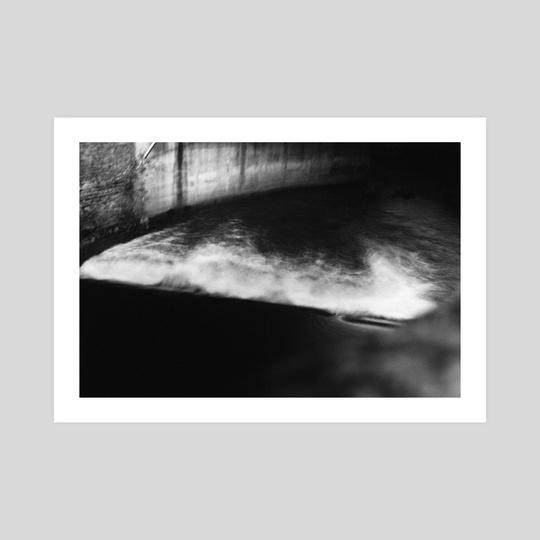 UNTITLED #001 by Josh Lawson