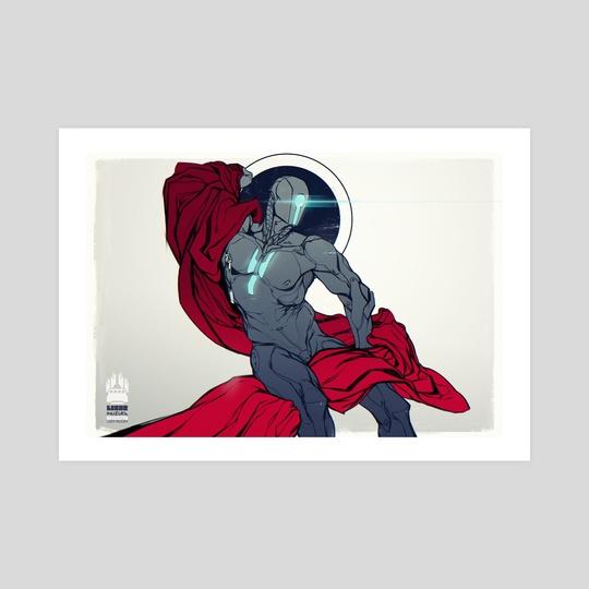 The Good Knight by Liger Inuzuka