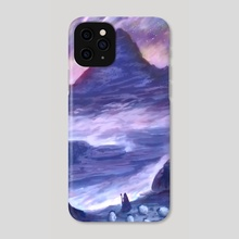And All Things Fall - Phone Case by Achmad Nur Hidayat