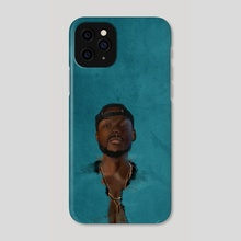 Kid Fury - Phone Case by Viyanca (Commissions Open)