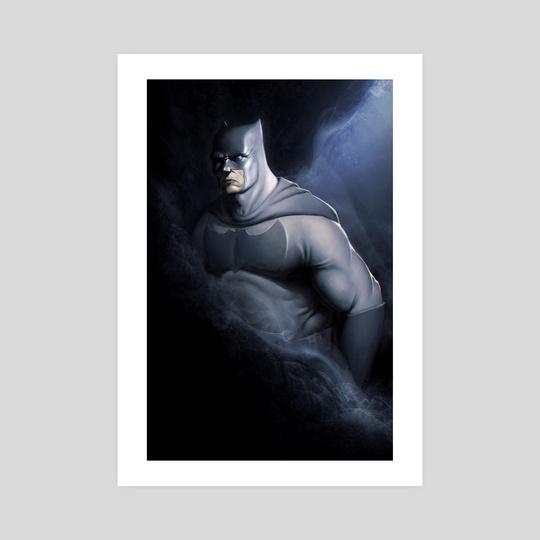Batman by John Trinh