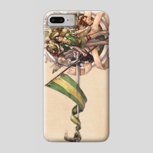 100 - Phone Case by Grace Fong