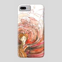 inspiration - Phone Case by juli vasilieva