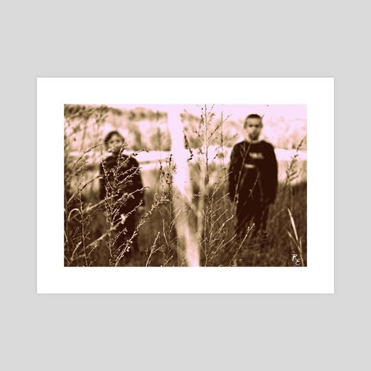 Twins by Robbie Edwards