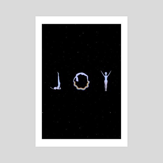 JOY by Aldous Massie