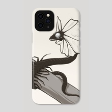 Chimera - Phone Case by YanaGoga