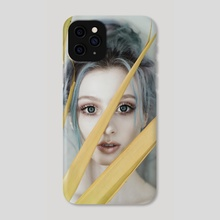 Look through - Phone Case by Jovana Rikalo