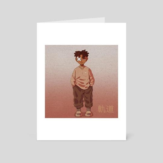Kai by Malachi Gilkes