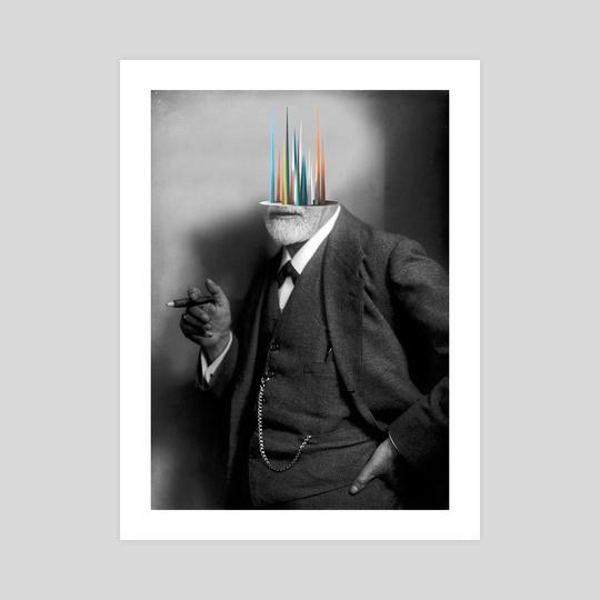 Freud by ek dojo