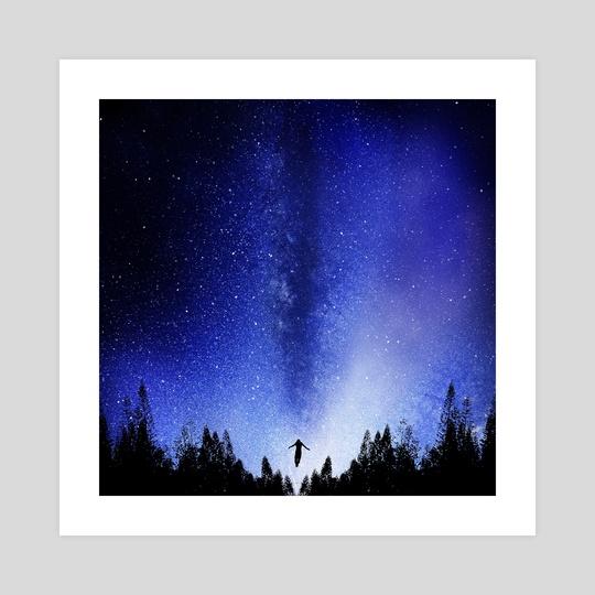 Interstellar by Yatish Ramdharrysing