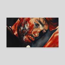 Will Mizumono - Canvas by Kiilusion