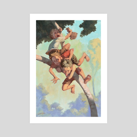 Damn Kids by Sidharth Chaturvedi