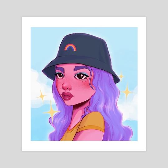 Bubblegum by radi0karl