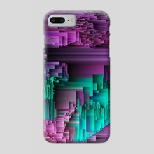 Right About Now - Phone Case by Jennifer Walsh