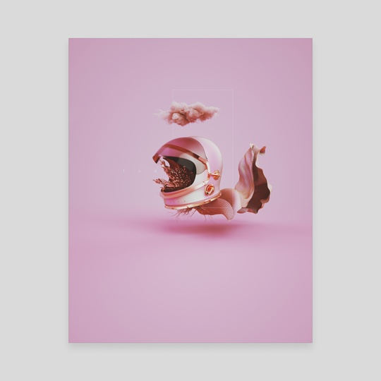PINK* by Yugal Odhrani