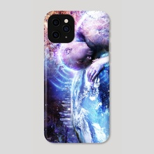 A Prayer For The Earth - Phone Case by Cameron Gray