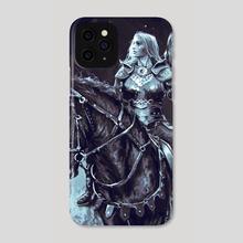 Master 2 - Phone Case by ömer tunç