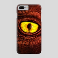 Game of Thrones - Phone Case by Joe Roberts