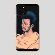 Chaz B. - Phone Case by Jazsi