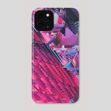 "WWP 226 ""SciFi FlyEye"" - Phone Case by Martin Naumann"