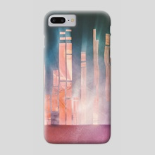 journey 2 - Phone Case by drewmadestuff