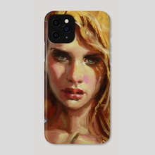 Sunshine - Phone Case by John Larriva