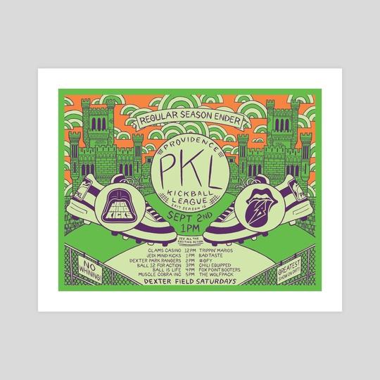 PKL Season 16 Week 14 by Dan Freitas